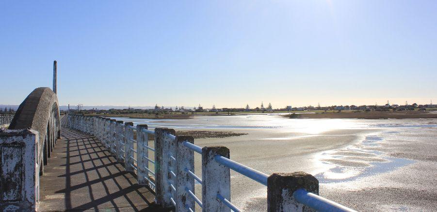 Ahuriri Estuary
