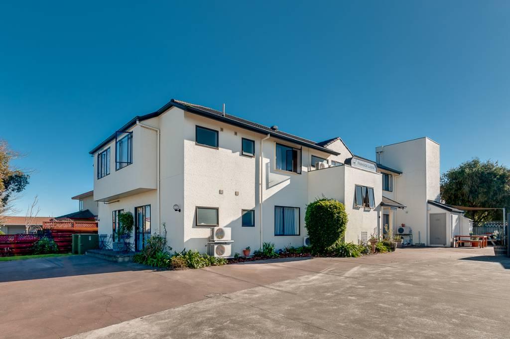 Parkside Lodge Napier